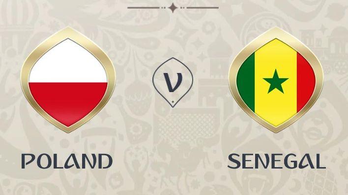 Картинка симуляции Польша-Сенегал